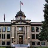 Rosebud County Courthouse