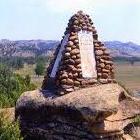 Reynolds Battlefield National Monument