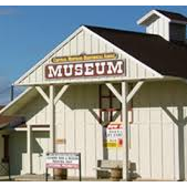 Central Montana Historical Association Museum