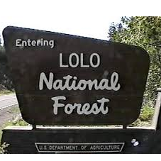 Big Larch Campground
