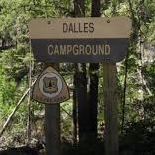 Dalles Campground