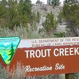 Trout Creek Campground