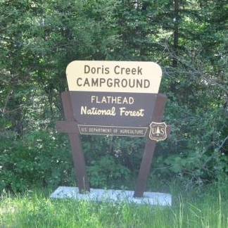 Doris Creek Campground