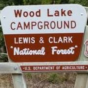 Wood Lake Campground