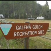 Galena Gulch Campground