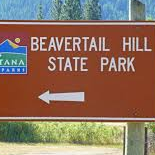 Beavertail Hill State Park Campground