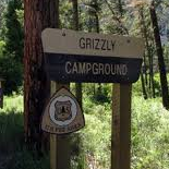 Grizzly Campground