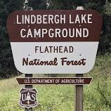 Lindbergh Lake Campground