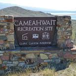 Cameahwait Campground