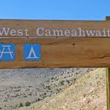 West Cameahwait Campground