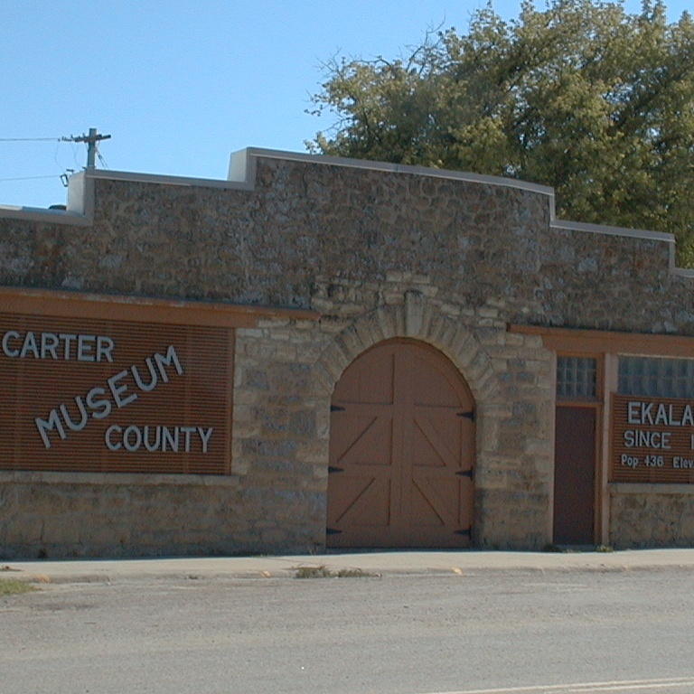 Carter County Museum