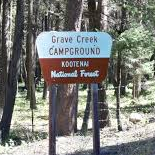 Grave Creek Campground