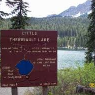 Little Therriault Lake Campground