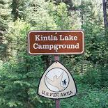 Kintla Lake Campground