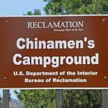 Chinamens Gulch Campground