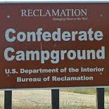 Confederate Recreation Area Campground