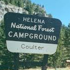 Coulter Campground