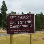 Court Sheriff Campground