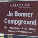 Jo Bonner Campground