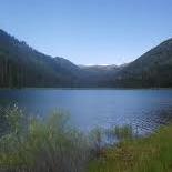 Handkerchief Lake Campground