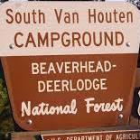 South Van Houten Campground