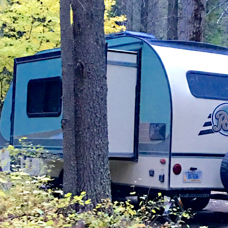 Devil's Creek Campground