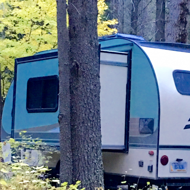 James Kipp Recreation Area and Campground