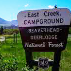 East Creek Campground