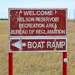Nelson Reservoir Campground