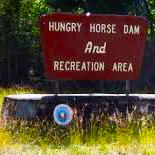 Devil's Corkscrew Campground