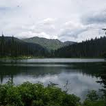 Red Meadow Lake Campground