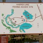 Harpers Lake Campground