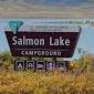 Salmon Lake State Park Campground