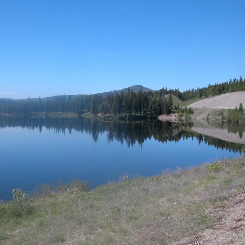 Clark Memorial Campground