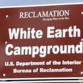 White Earth Recreation Area and  Campground