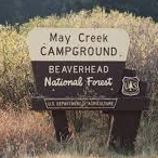 May Creek Campground