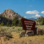 East Bank Campground
